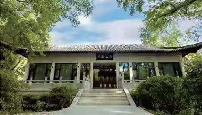 武汉植物园花满山居项目